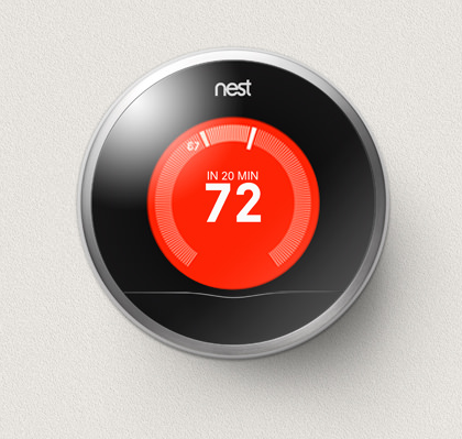 Life with Nest Thermostat   Nest